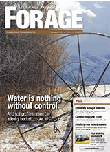 Progressive Forage Grower Issue 2 2014