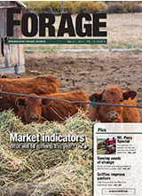 Progressive Forage Grower Issue 3 2014