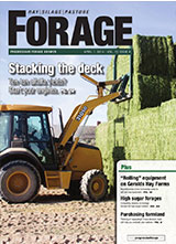Progressive Forage Grower Issue 4 2014