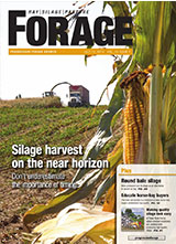 Progressive Forage Grower Issue 7 2014
