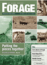 Progressive Forage Grower Issue 8 2014