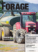 Progressive Forage Grower Issue 9 2014