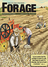 Progressive Forage Grower Issue 10 2014