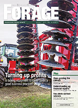 Progressive Forage Grower Issue 1 2015