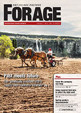Progressive Forage Grower Issue 2 2015