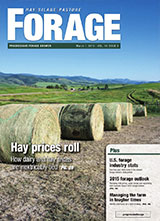 Progressive Forage Grower Issue 3 2015