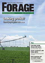 Progressive Forage Grower Issue 5 2015