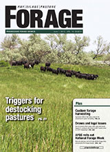 Progressive Forage Grower Issue 6 2015