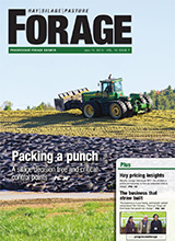 Progressive Forage Grower Issue 7 2015