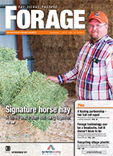 Progressive Forage Grower Issue 8 2015