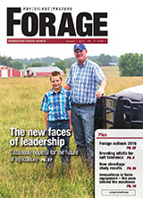 Progressive Forage Grower Issue 1 2016