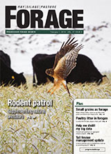 Progressive Forage Grower Issue 2 2016