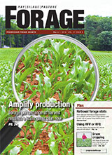Progressive Forage Grower Issue 3 2016