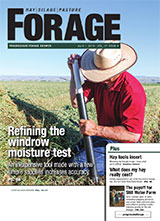 Progressive Forage Grower Issue 4 2016