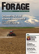 Progressive Forage Grower Issue 5 2016