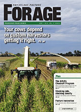 Progressive Forage Grower Issue 6 2016