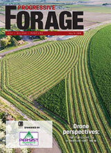 Progressive Forage Grower Issue 7 2016