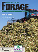 Progressive Forage Grower Issue 8 2016