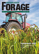 Progressive Forage Grower Issue 9 2016