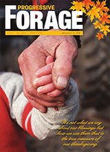 Progressive Forage Grower Issue 10 2016
