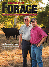 Progressive Forage Grower Issue 1 2017