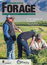 Progressive Forage Grower Issue 2 2017