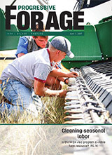 Progressive Forage Grower Issue 4 2017