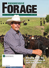 Progressive Forage Grower Issue 5 2017