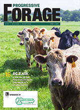 Progressive Forage Grower Issue 6 2017
