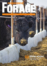 Progressive Forage Grower Issue 7 2017