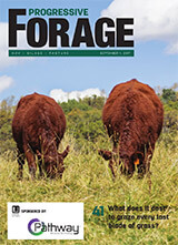 Progressive Forage Grower Issue 8 2017