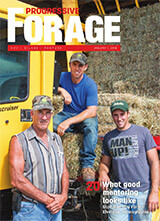 Progressive Forage Issue 1 2018