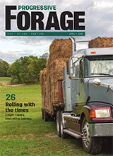 Progressive Forage Issue 4 2018