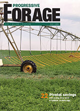 Progressive Forage Issue 5 2018