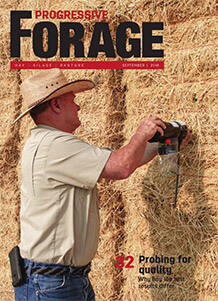 Current Progressive Forage Digital Edition