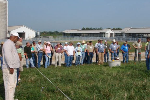 Kentucky Grazing School