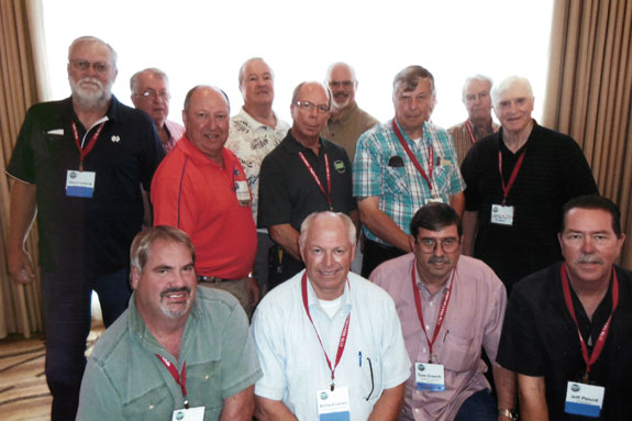 NHA Presidents Club, 117th annual meeting