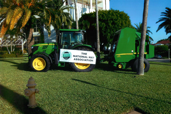 National Hay Association 117th Annual Convention