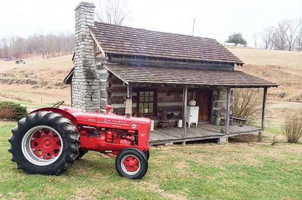 Old Iron: Is it gas, diesel or both? - Progressive Forage