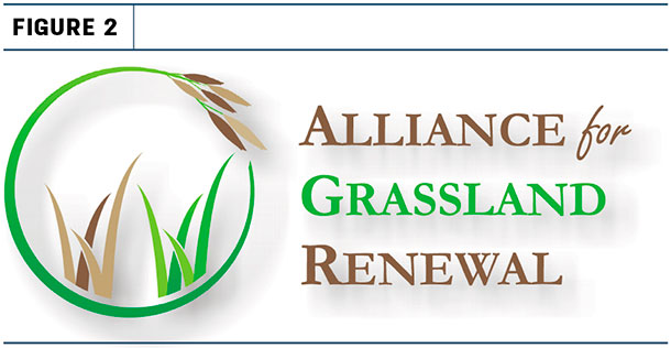 Alliance for Grassland Renewal seal