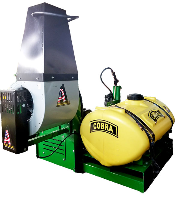 A1 Mist Sprayers Cobra